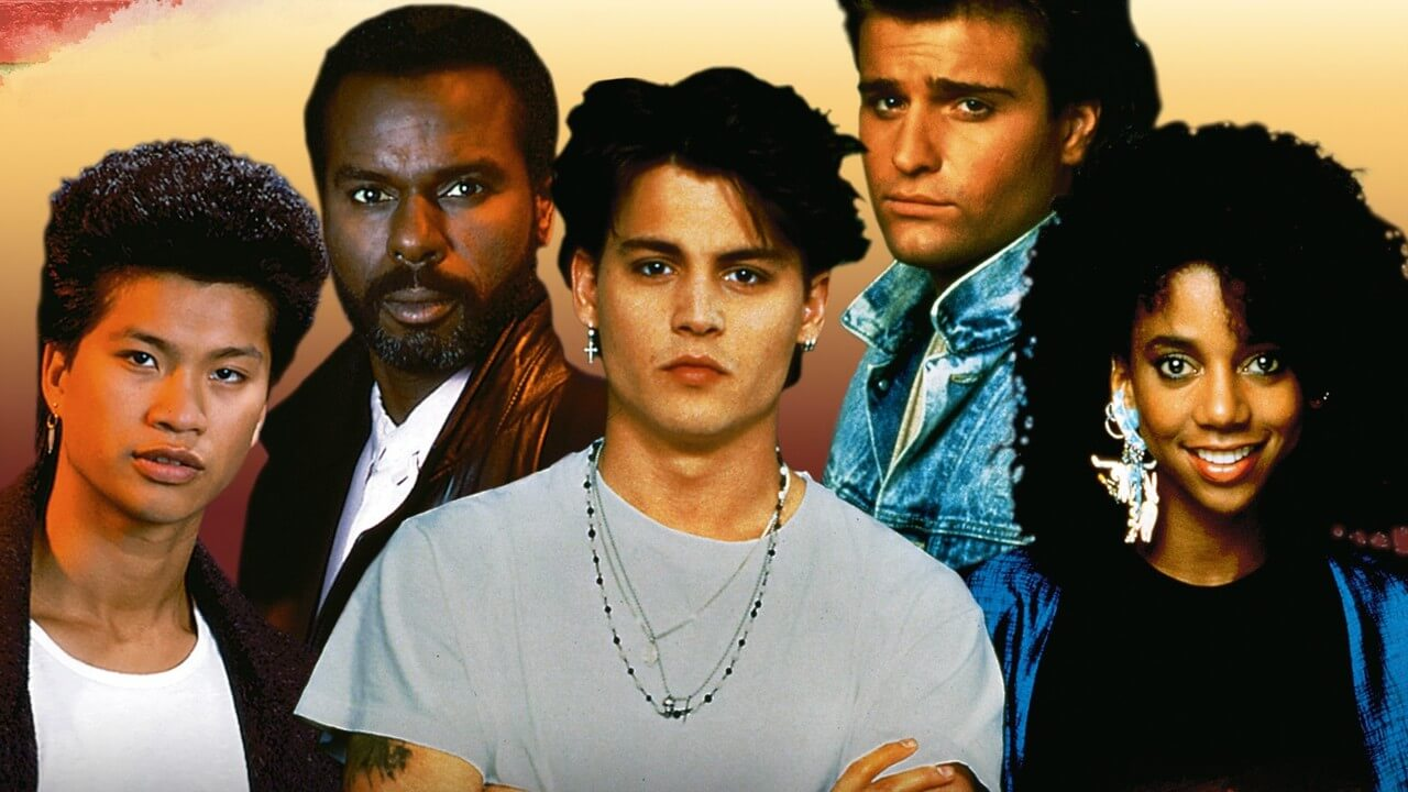 Strømmeguiden: 80-tallet