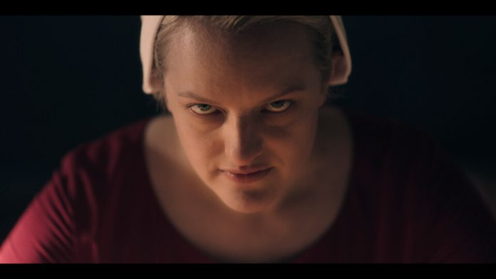 The Handmaid's Tale sesong 3. Foto: HBO Nordic