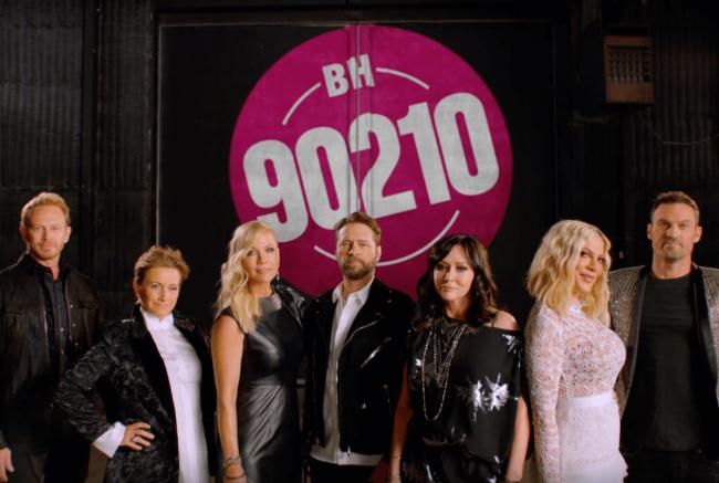 TV-serien BH90210