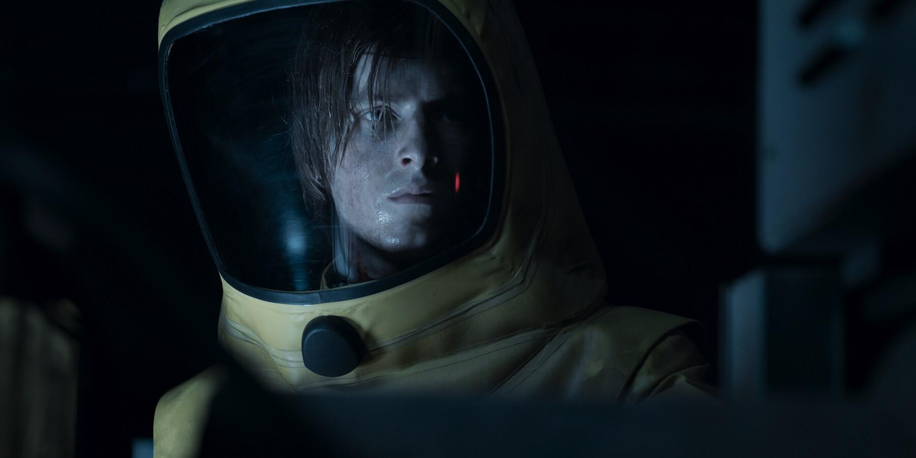 Dark sesong 2. Foto: Netflix