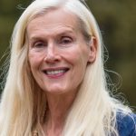 Gunilla Persson (60)