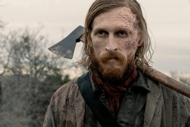 Fear the Walking Dead sesong 5. Foto: HBO Nordic