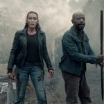Fear the Walking Dead sesong 5. Foto: HBO Nordic