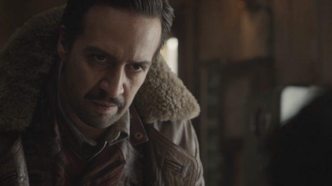 TV-serien His Dark Materials. Foto: BBC