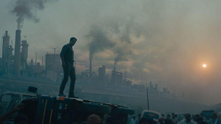 Leila. Foto: Netflix