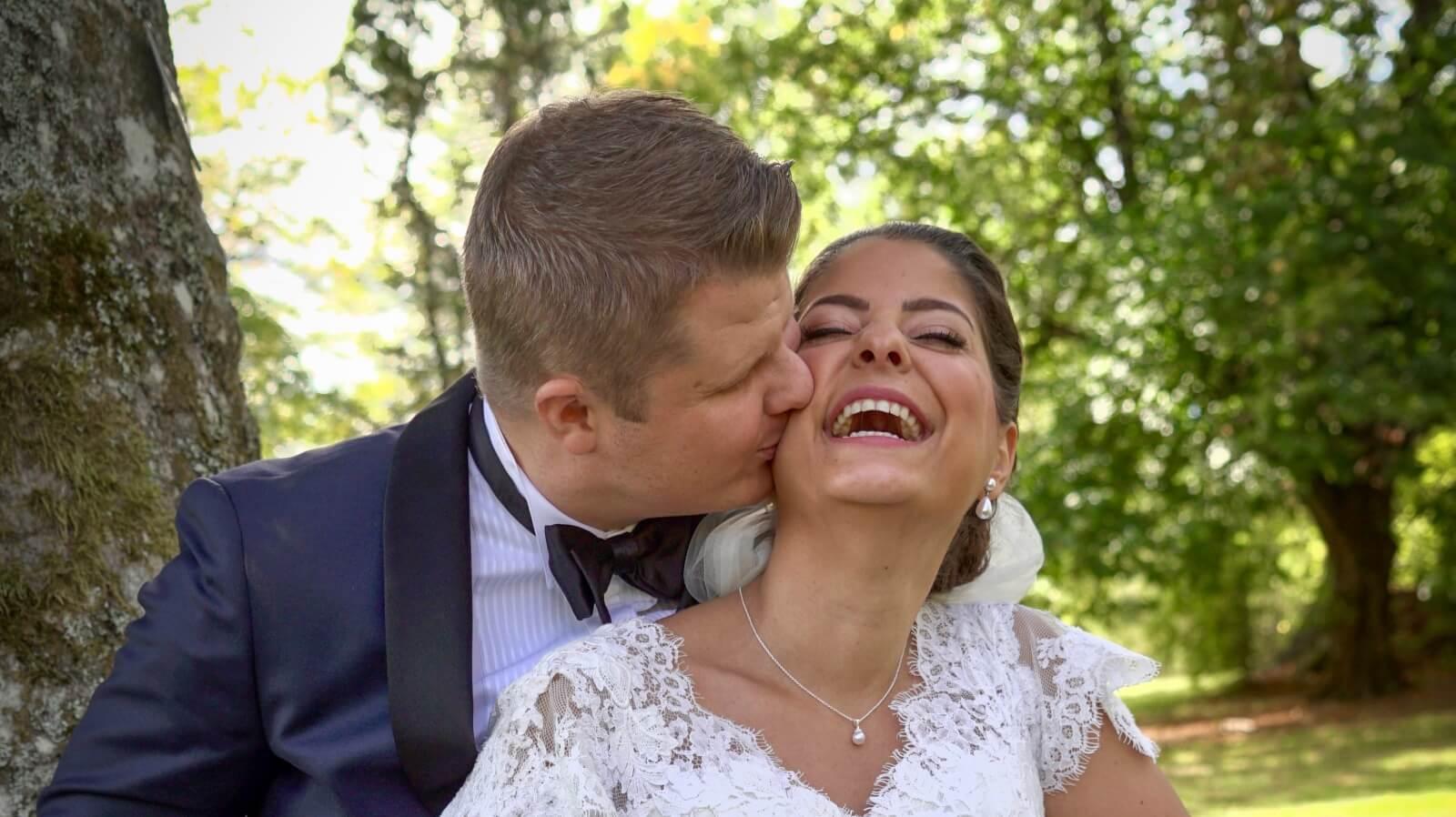 Lykkelig gift ved første blikk, sesong 1. Foto: TVNorge