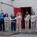Orange is the New Black sesong 7. Foto. Netflix