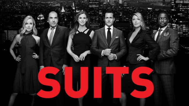 Suits sesong 9. Foto: TV 2