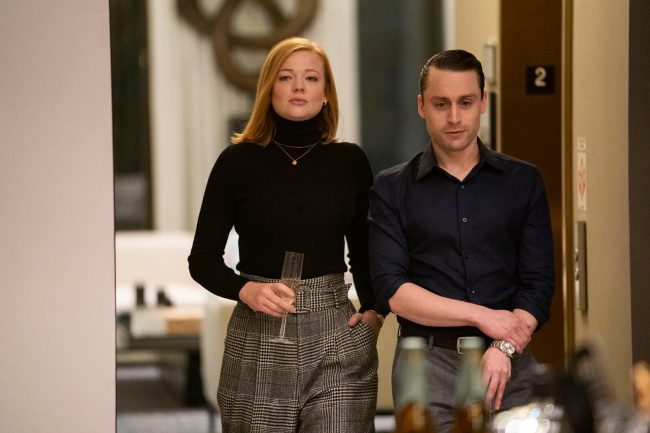 Succession sesong 2. Foto: HBO Nordic