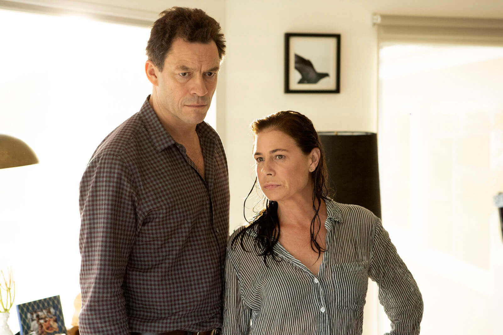 The Affair sesong 5. Foto: HBO Nordic