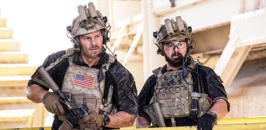 SEAL Team. Foto: CBS