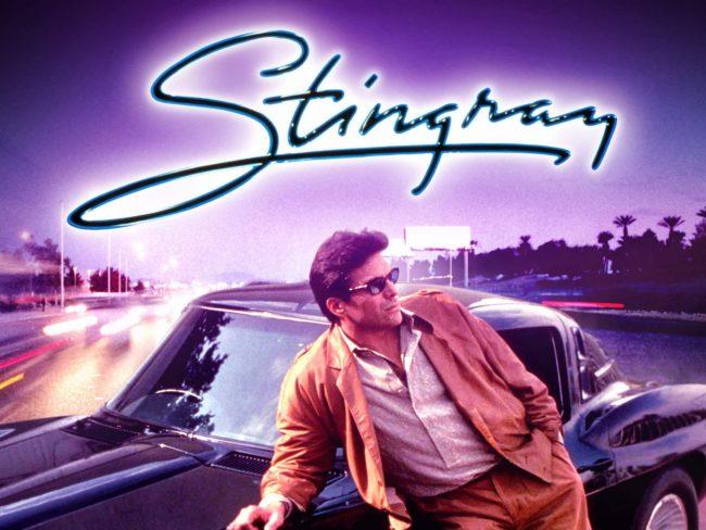 Stingray. Foto: NBC