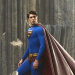 Brandon Routh som Supermann
