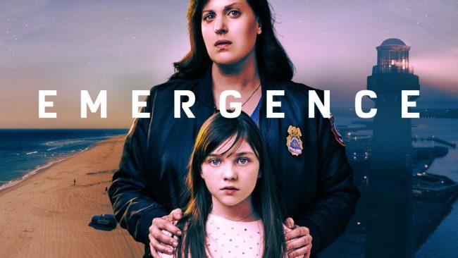 Emergence. Foto: ABC