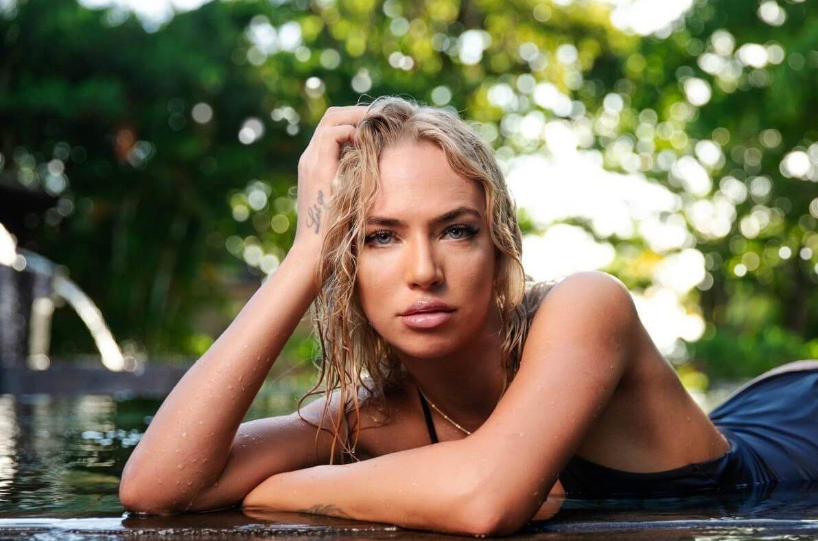 Johanne Aasgaard (24) i Ex on the Beach Norge