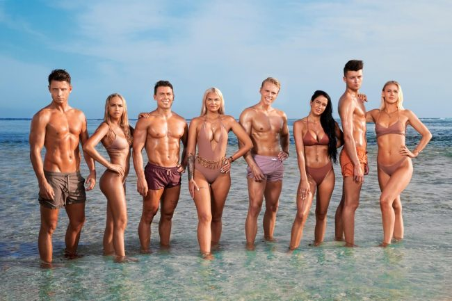 Ex on the Beach Norge 2019. Foto: TVNorge