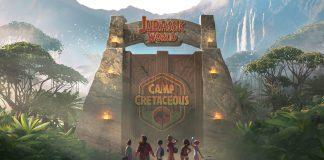 Jurassic World: Camp Cretaceous. Foto: Netflix