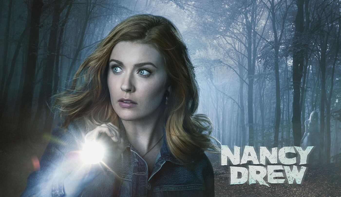 Nancy Drew. Foto: The CW