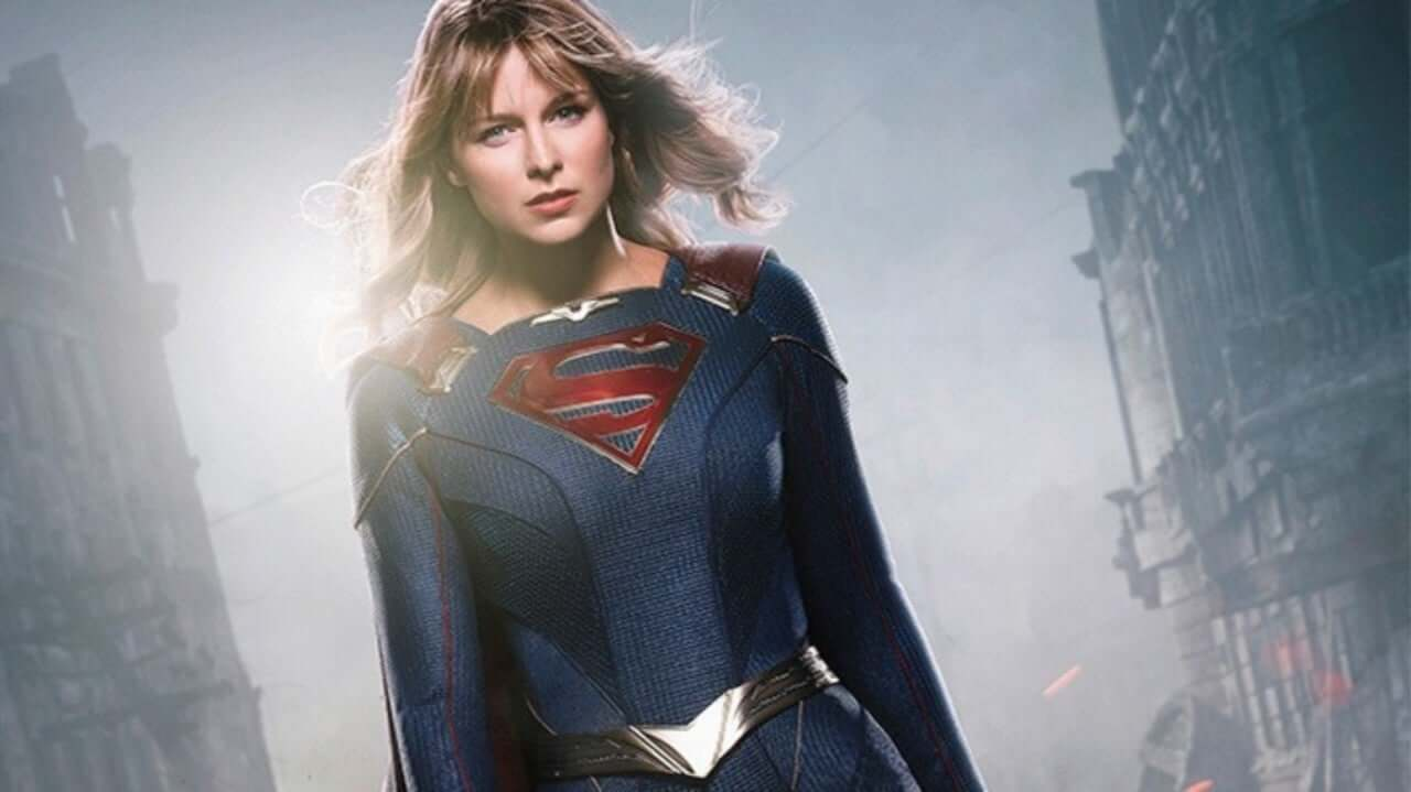 Supergirl. Foto: The CW