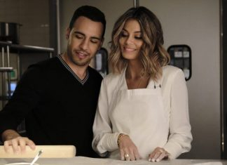 The Baker and the Beauty. Foto: ABC