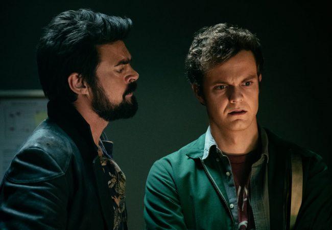 The Boys. Foto: Amazon Studios