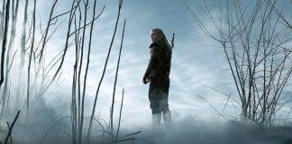 The Witcher-hovedpersonen Geralt. Foto: Netflix