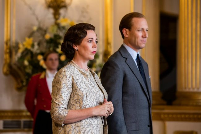 The Crown sesong 3. Foto: Netflix