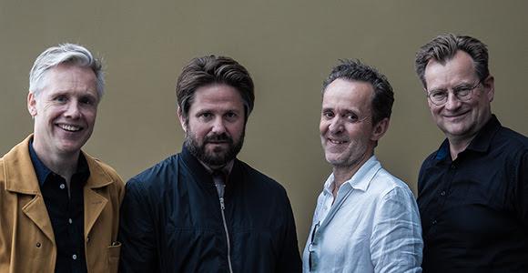 Utmark-produsenter. Foto: HBO Nordic