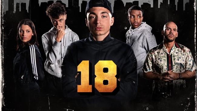 18. Foto: NRK