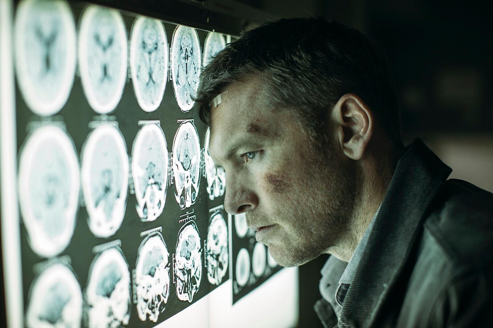 Fractured. Foto: Netflix