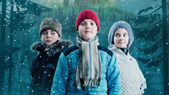 Julekongen. Foto: NRK