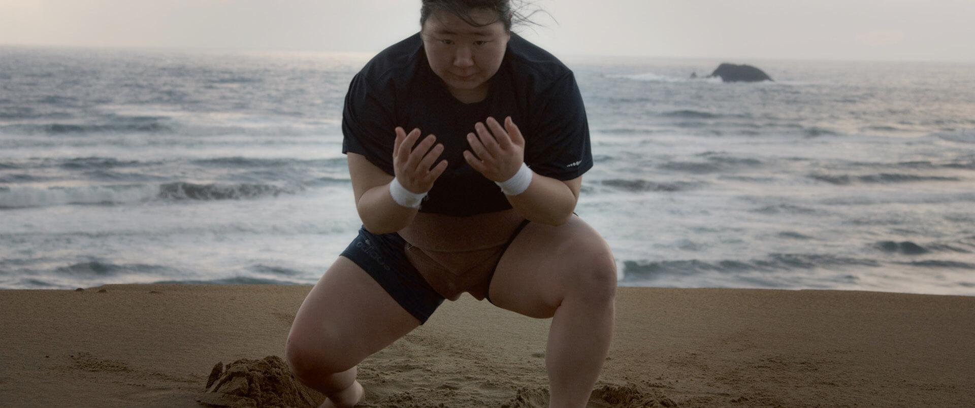 Little Miss Sumo. Foto: Netflix