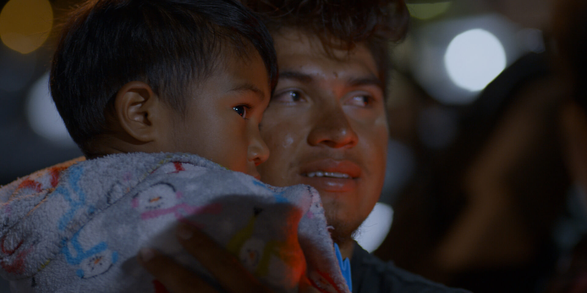 Living Undocumented. Foto: Netflix
