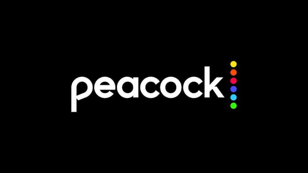 Peacock: Foto: Peacock