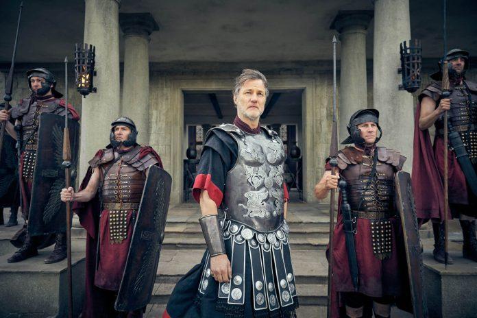 Britannia sesong 2. Foto: HBO Nordic