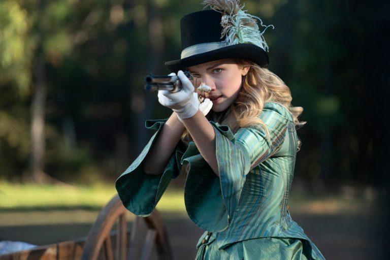 Dolly Parton's Heartstrings. Foto: Netflix