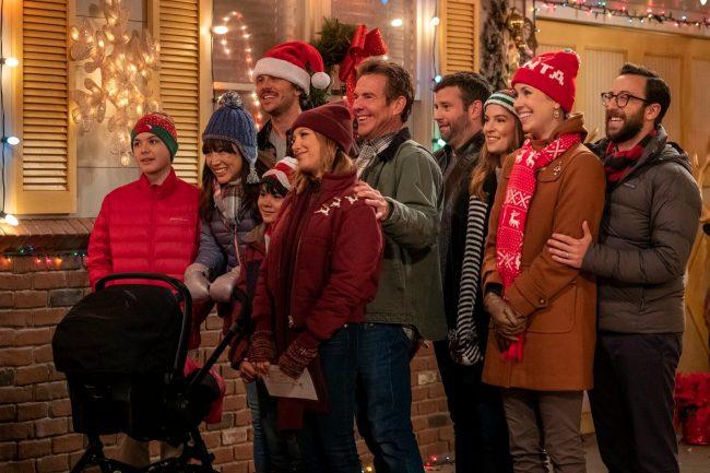 Merry Happy Whatever. Foto: Netflix