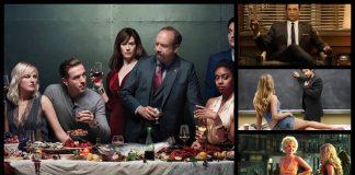 Serieanbefalinger Exit. Foto: Showtime, AMC, HBO