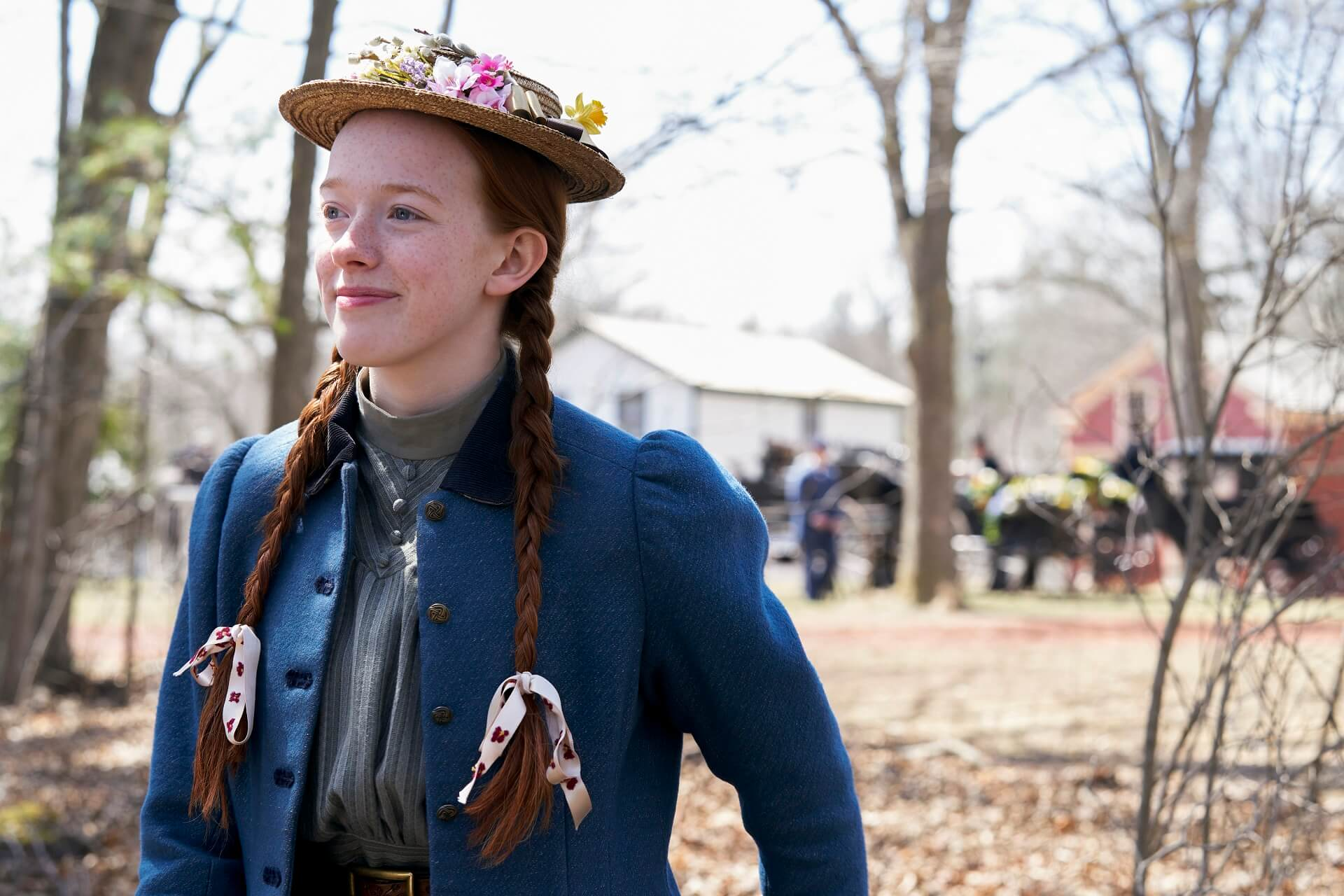 Anne with an e sesong 3. Foto: Netflix