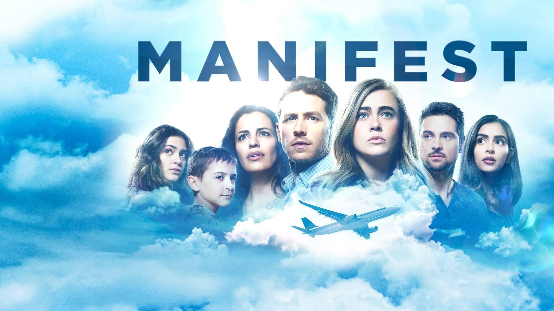 Manifest. Foto: NBC