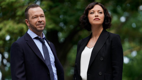 Blue Bloods sesong 10. Foto: TV 2