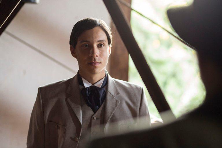 Santos Dumont. Foto: HBO Nordic