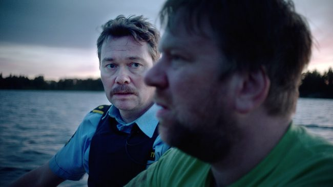 22. Juli er en høyt ansett norsk serie.