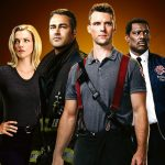 Chicago Fire sesong 8. Foto: NBC