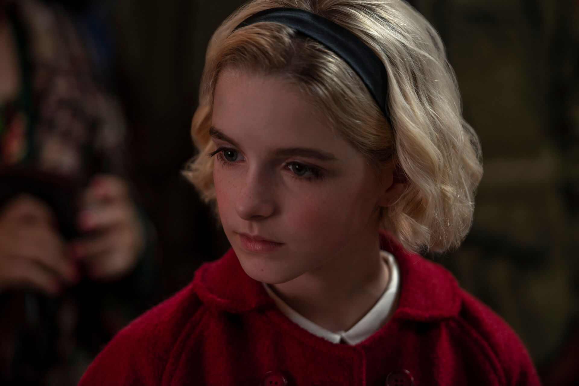 Chilling adventures of sabrina sesong 3. Foto: Netflix