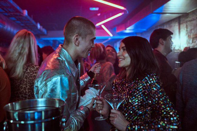 Netflix: Hjem til jul er den mest sette serien på Netflix Norge i 2019