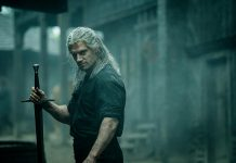 The Witcher. Foto: Netflix