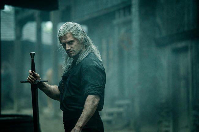 The Witcher. Foto: Netflix