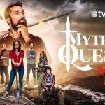 Mythic Quest. Foto: Apple