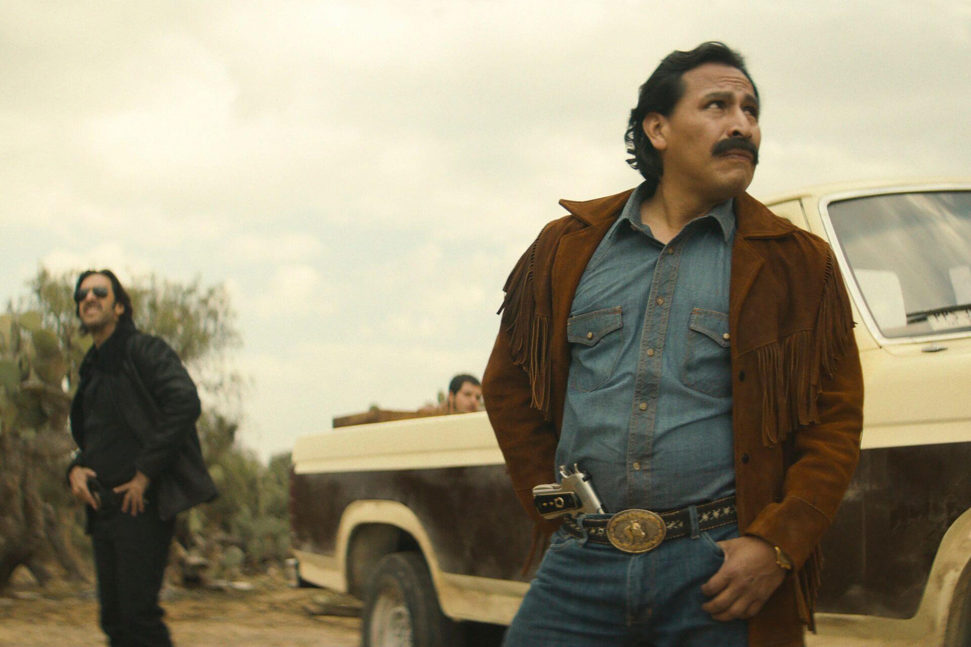 Narcos Mexico: sesong 2. Foto: Netflix